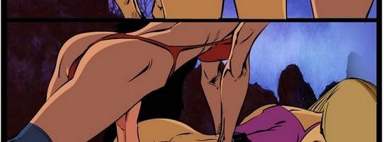 T Cartoon sex action shemalecomics003